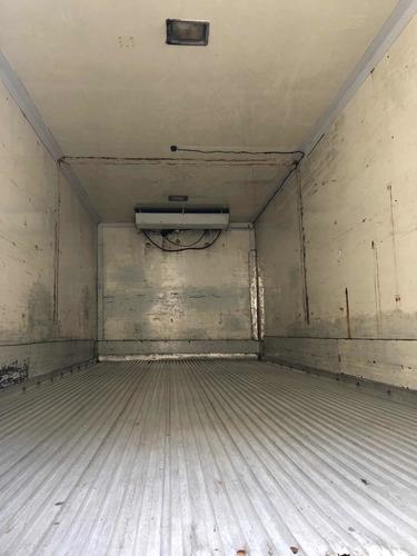mb l 1418 toco 91/92 único dono todo original 278 mil km