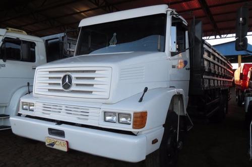 mb l 1618 truck reduzido granel