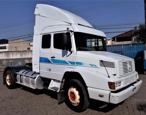 mb ls 1630 4x2 1995