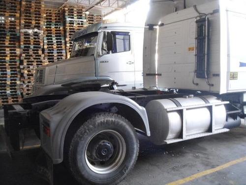 mb ls 1634  4x2 2003 / 2003 único dono