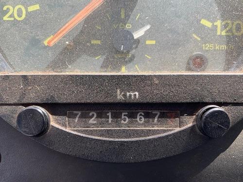 mb- ls 1634 4x2 2008/9