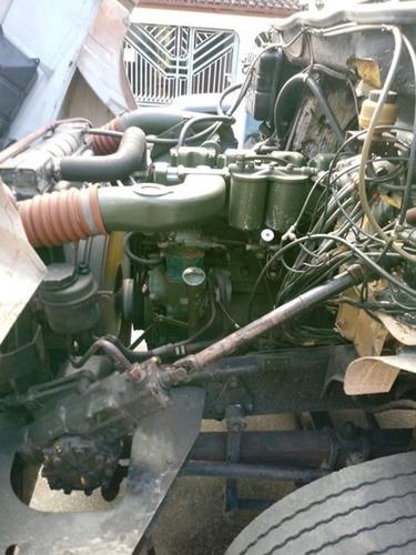 mb ls 1935 4x2 ano 1993 todo revisado.