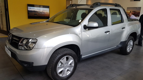 (mb) renault duster oroch 2.0 outsider plus,ant/ctas