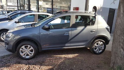 (mb)  sandero stepway privilege 1.6 full antic/ctas,tasa 0%