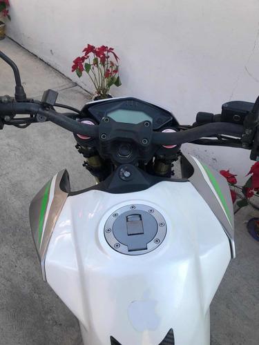 mb tekken 250cc