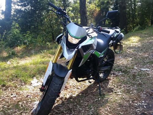 mb tekken 250cc en buen estado