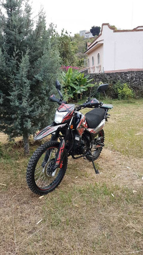 mb xroad 200 cc