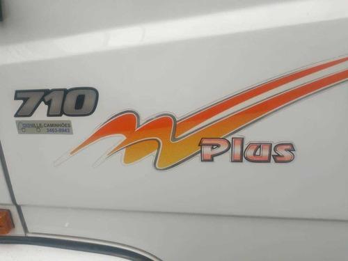 mb710 plus 4x2