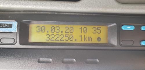 m.benz 1933 4x2 2013/13 322250km (1938, 1934) (9g54)