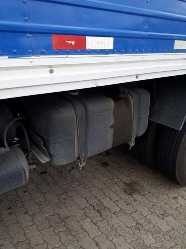 m.benz 2425 bitruck top com bau de 9 metros e 20