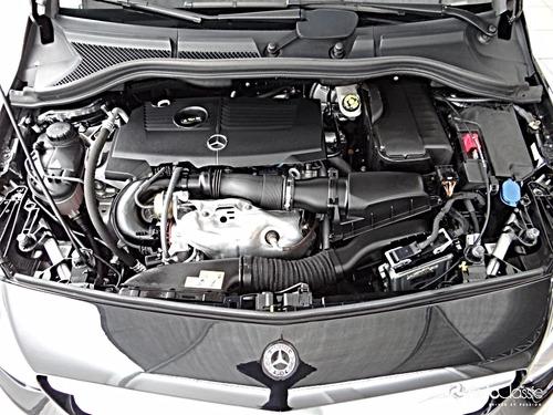 m.benz b200 1.6 turbo