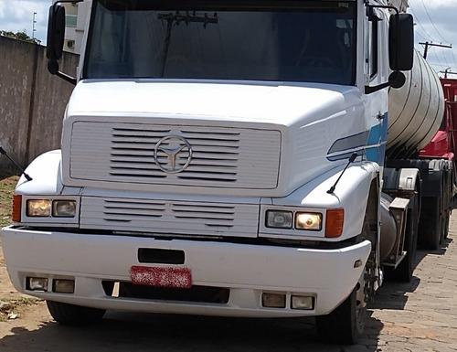 m.benz ls 1935 c/ tanque suplementar - 1997/1997