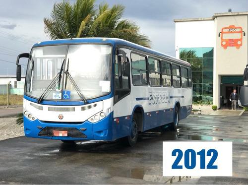 m.benz marcopolo senior midi -- ano: 2011/2012 -- lugares:38