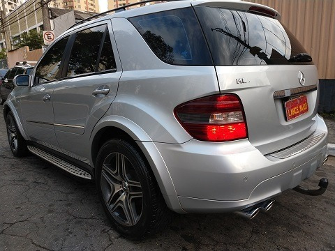 m.benz ml-350 aut. 2007