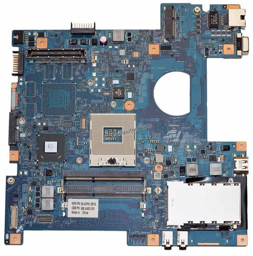mb.v4801.001 acer travelmate 6495t 8473 intel laptop mother
