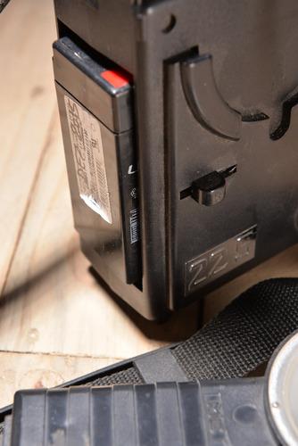 mc 22s  flash repórter eletrônico nº guia 22