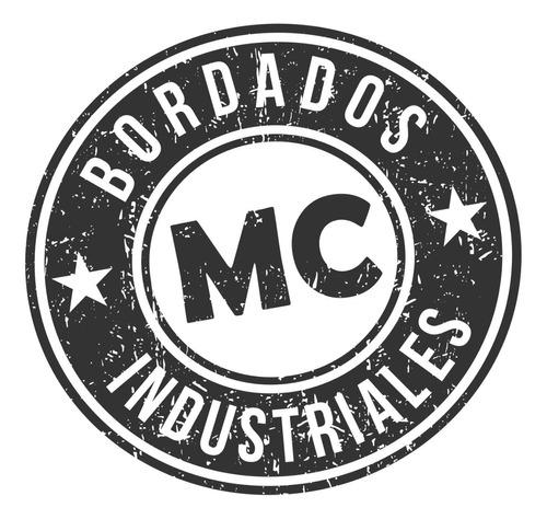 mc bordados industriales (whats 11-2553-2000)
