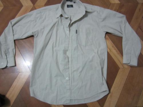 mc gregor camisa