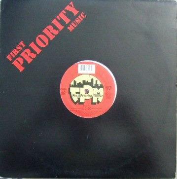 mc lyte 12 single  lyte as a rock  importado 1988