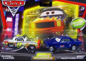 Mustangburger Mad Car Mc Cartrip Brent Cars Disney Darrell 0XN8nPwOk