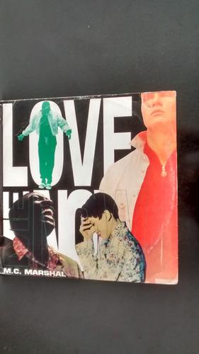 m.c. marshal-love now- italian style