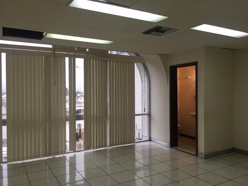 m&c  renta oficina en las americas zona centro en aguascalientes