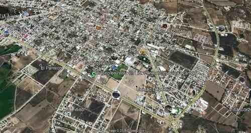 m&c renta terreno en san josé iturbide zona centro guanajuato