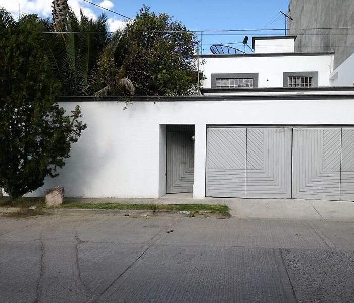 m&c  venta casa valle de las trojes  zona norte, aguascalientes
