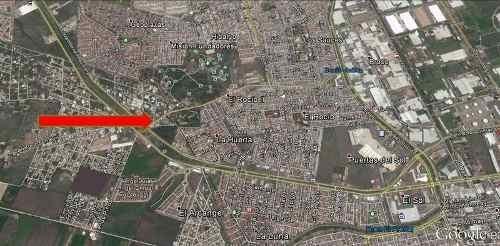 m&c venta de terreno en boulevard bernardo quintana querétaro