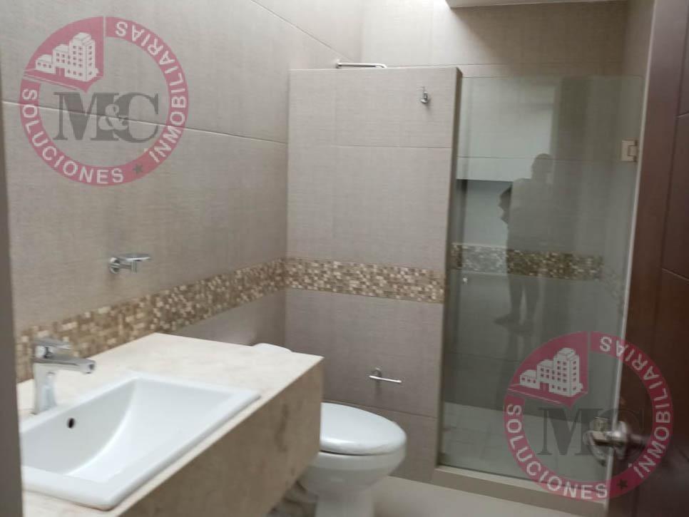 mc venta moderna casa nueva en residencial catania