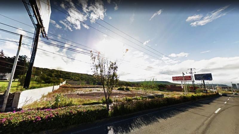 m&c venta terreno en colinas de juriquilla en querétaro