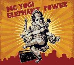 mc yogi elephant power importado cd nuevo