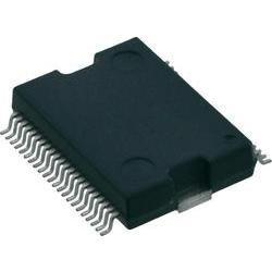 mc33886 arduino cnc robótica motor control  steeper dc