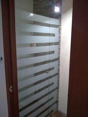 mca aluminio y vidrio