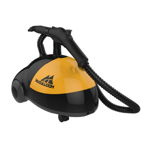 mcculloch mc1275 maquina limpieza de vapor