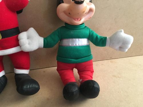 mcdonalds coleccion completa mickey mouse de los 90s unicos
