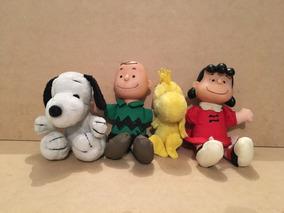 De Completa Los Coleccion Mcdonalds 90s Peanuts Snoopy 0vNw8Omn