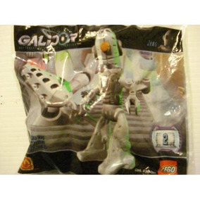 Happy Toy Mcdonalds Jens Lego Meal Galidor2 XukPZOiT