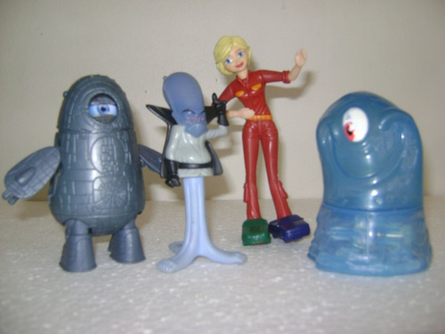 mcdonalds - robot, gallaxhar, susan (4) - monsters vs aliens