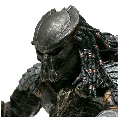 mcfarlane toys alien vs. figura de acción de la película
