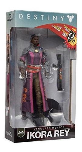 mcfarlane toys destiny 2 ikora rey figura de accion coleccio