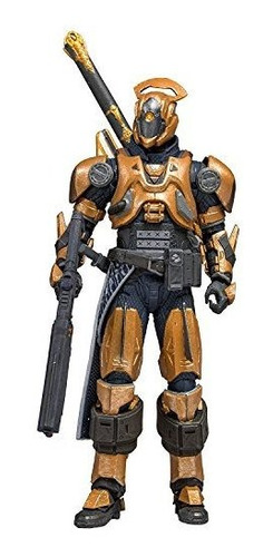 mcfarlane toys destiny boveda de vidrio titan figura de acci