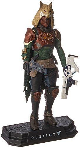 mcfarlane toys destiny iron banner hunter figura de accion