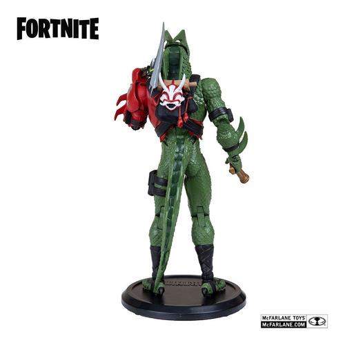 mcfarlane toys fortnite hybrid stage 3 premium
