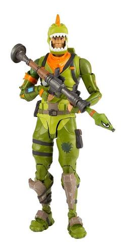 mcfarlane toys fortnite rex premium