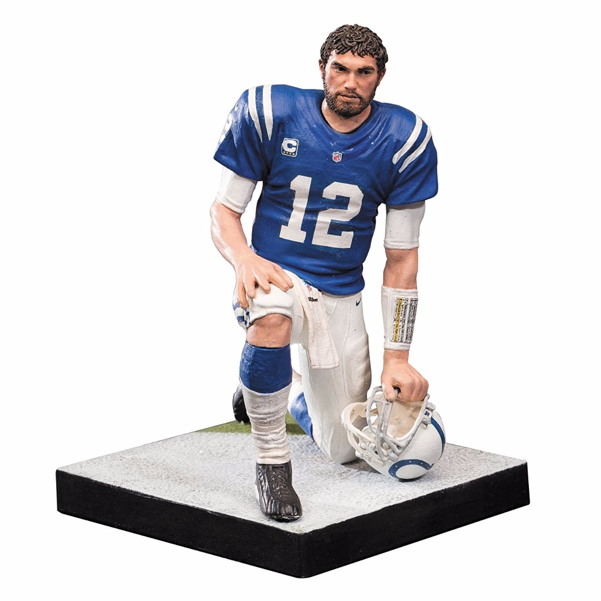 Mcfarlane Toys Nfl Series 36 Andrew Luck Indianapolis Colts ... 5a41d038b61