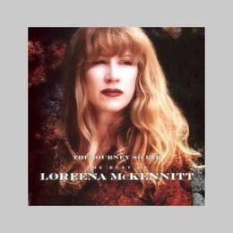 mckennitt loreena the journey so far the best of cd nuevo