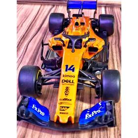 Mclaren F1 Mcl 33 Fernando Alonso 2018