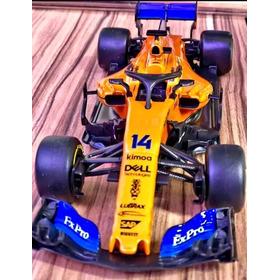 Mclaren Mcl33 F. Alonso 1:24 ,lacrada