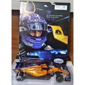 Mclaren Mcl33 Fernando Alonso -  1:24